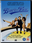 BLUE IN THE FACE - UK / EU DVD FILM (feat.  Madonna)